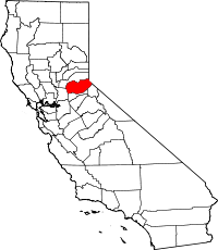 El Dorado County California